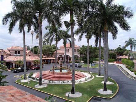 Grand Palms Spa Golf Resort Pembroke Pines
