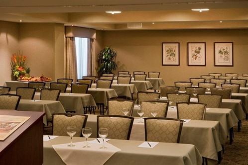 Ayres Hotel And Spa Mission Viejo Restaurant