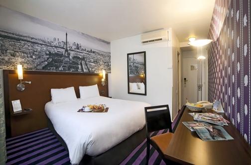 Qualys hotel nanterre paris la d fense nanterre for Groupon hotel paris