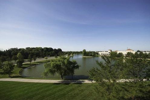 Hilton Garden Inn Wichita Wichita