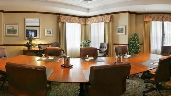 Hilton Garden Inn Albany Medical Center Albany
