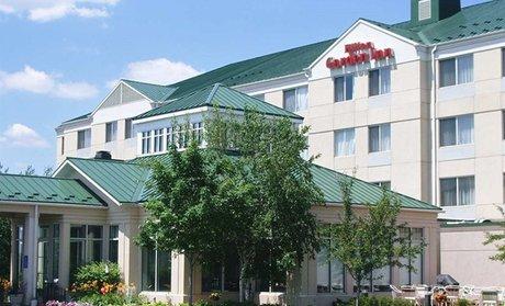 Saint Paul Hotel Deals - Hotel Offers in Saint Paul, MN
