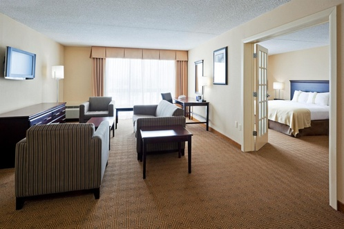 Holiday Inn South Plainfield Piscataway South Plainfield