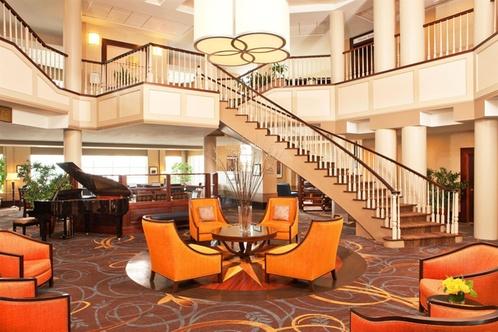 Sheraton Portsmouth Harborside Hotel Portsmouth