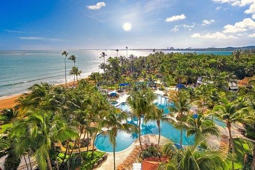 c819112579ff25 Wyndham Grand Rio Mar Puerto Rico Golf   Beach Resort 6000 Rio Mar  Boulevard Rio Grande
