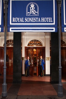 Star Hotels In New Orleans Near Bourbon Street