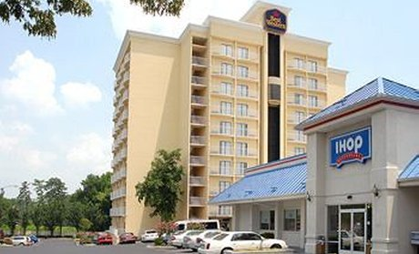 Image Placeholder For Best Western Plus Atlanta Airport East