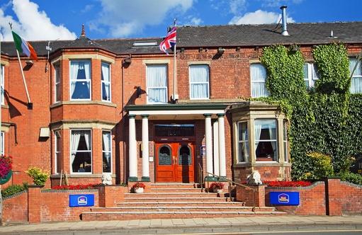 Cumbria Park Hotel Carlisle