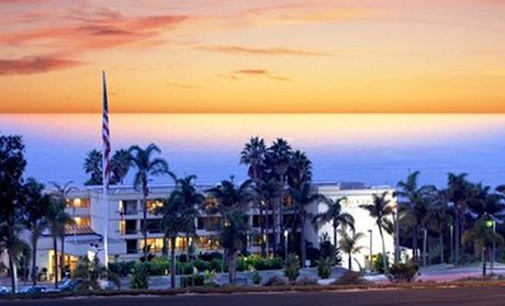 San Luis Obispo Hotel Deals Hotel Offers In San Luis