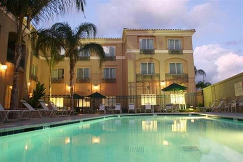 Beau Hilton Garden Inn San Diego   Rancho Bernardo | San Diego