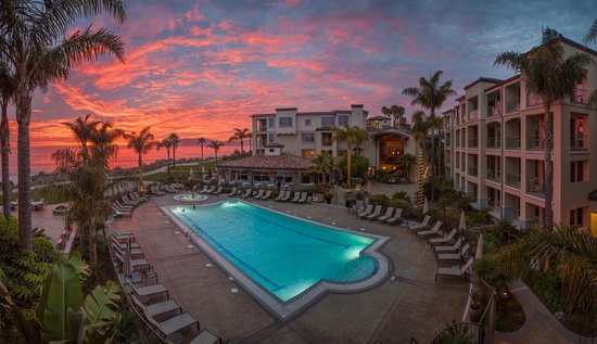Dolphin Bay Resort And Spa Pismo Beach
