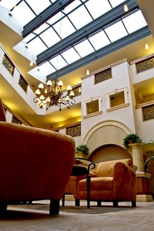 Coast Anabelle Hotel Burbank