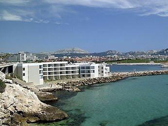 Restaurant Pullman Marseille Corniche
