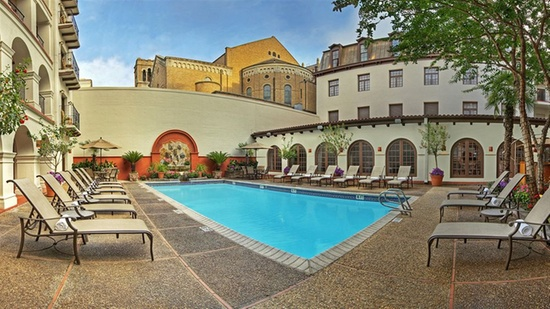 Omni La Mansion Del Rio San Antonio