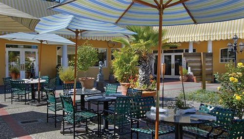 San Jose Airport Garden Hotel San Jose