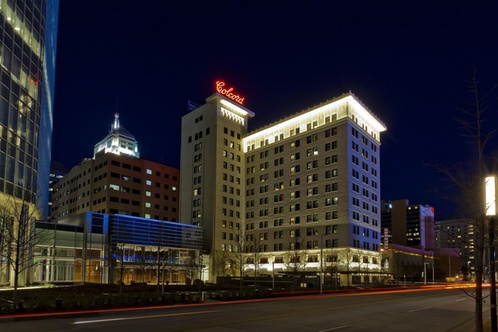Groupon Oklahoma City Hotel