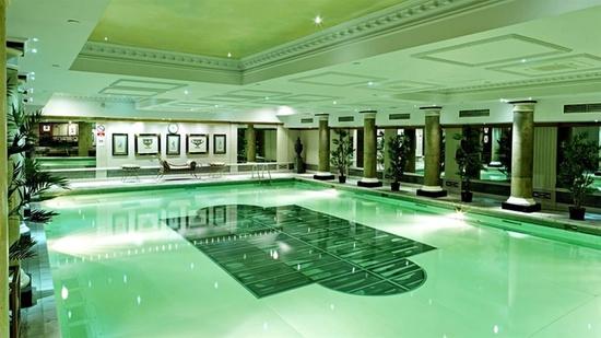 Grange holborn london for Southampton university swimming pool