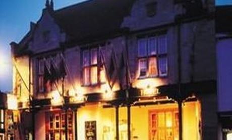 the snooty fox hotel - tetbury - Non-Accommodation