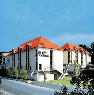 Best Western Hotel Am Schlossberg Nurtingen