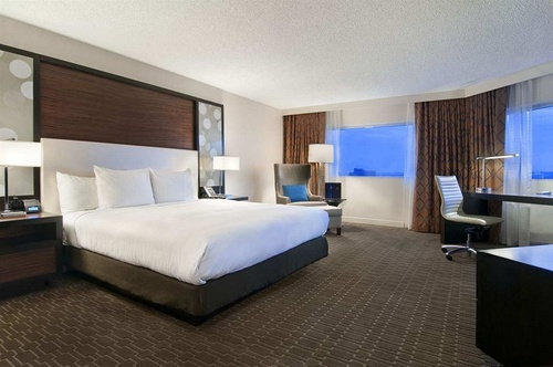 Hotel Rooms Near Philips Arena