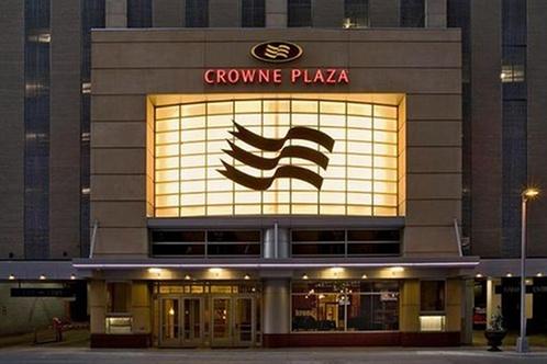 crowne plaza minneapolis northstar downtown minneapolis. Black Bedroom Furniture Sets. Home Design Ideas