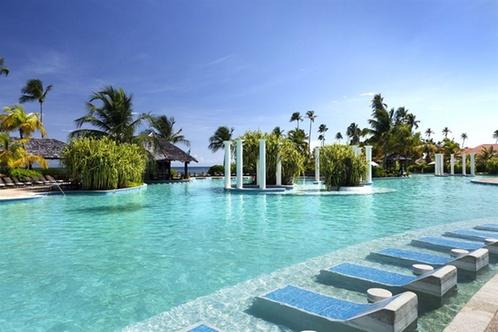 Getaways Market Pick About Melia Coco Beach Puerto Rico