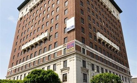 Groupon The Mayfair Hotel Los Angeles