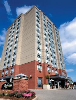 Radisson Hotel Kitchener Waterloo | Kitchener