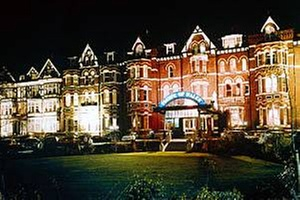 Prince Of Wales Hotel Southport Reviews