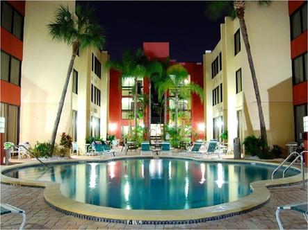 Amazing Hotel Image ...