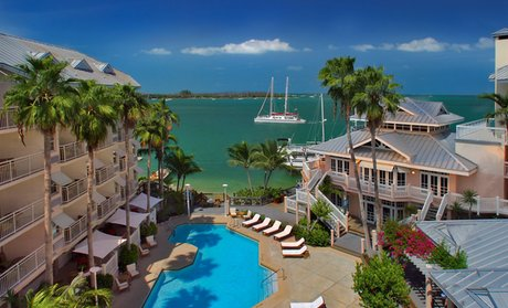 Groupon Hyatt Centric Key West Resort And Spa