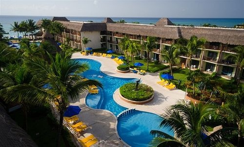 The Reef Coco Beach Resort All