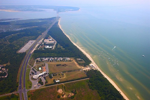 Sunset Beach Resort 32246 Lankford Hwy Cape Charles Virginia 23310 Get Directions Hotel Image