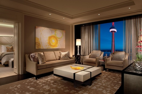 Ritz Carlton Toronto Spa Groupon