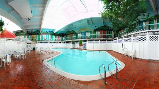 Hotel Charles Springfield Machusetts