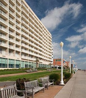 Courtyard Virginia Beach Oceanfront North 37th Street