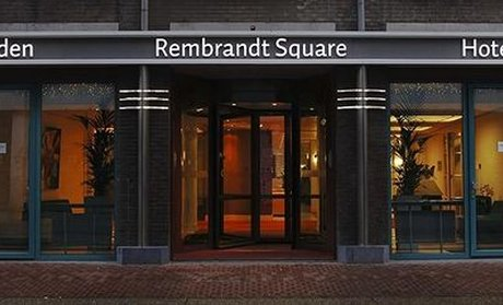 Hotel Amsterdam Deals In Amsterdam Groupon