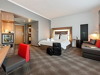 Novotel hannover hannover for Hotel familienzimmer hamburg