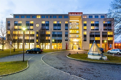 Vienna house easy wuppertal wuppertal for Hotel wuppertal elberfeld