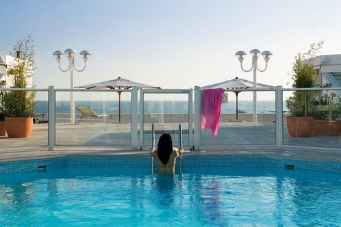 JW Marriott Cannes | Cannes