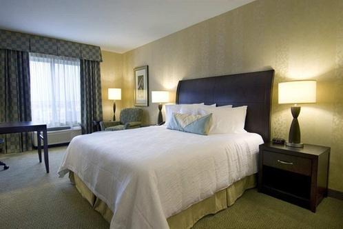 Hilton Garden Inn Detroit Novi Novi
