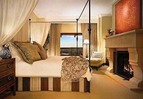 Jw Marriott San Antonio Hill Country Resort Amp Spa San