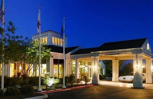 Hilton Garden Inn Livermore Livermore
