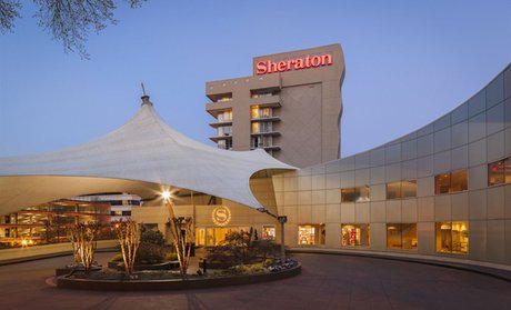 Image Placeholder For Sheraton Atlanta Hotel