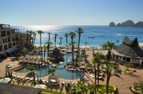 Hotel Me Cabo Cabo San Lucas Bcs Mexico