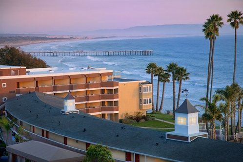 Seacrest Oceanfront Hotel 2241 Price Street Pismo Beach California 93449 Get Directions Image