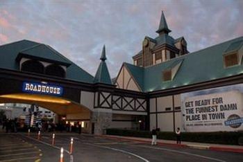 Tunica casino factory shoppes