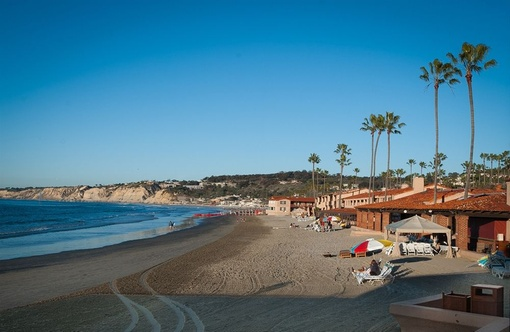 Getaways Market Pick About La Jolla Beach And Tennis Club