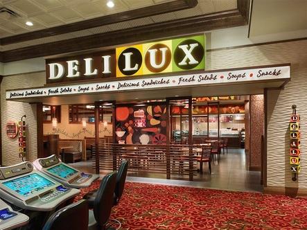 Restaurants in ameristar casino kansas city