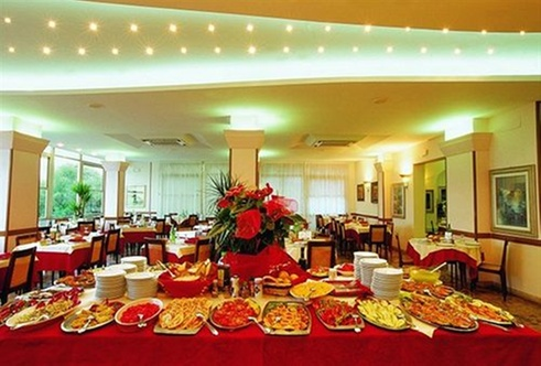 Hotel Villa Bianca Rimini Check In